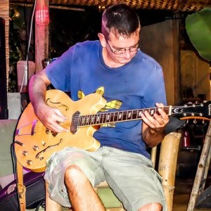 Music, Soul Kitchen, Hoi An, bars and music