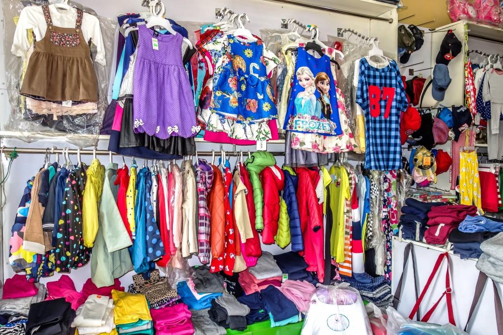 Baby Lin, Hoi An, Vietnam, kids clothes, childrens clothes