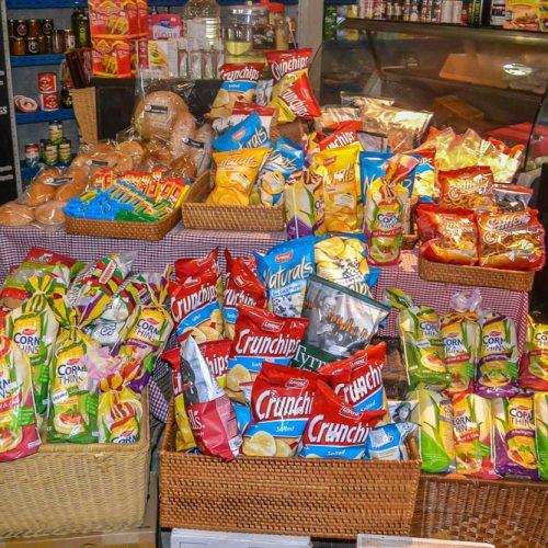 groceries, Dingo Deli, Hoi An