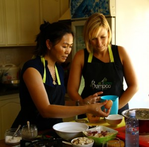 Cooking Classes in Hoi An. Green Bamboo Cooking School, Hoi An