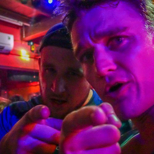 Tiger Tiger, Bars in Hoi An, dance club 2