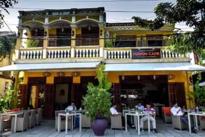 Fusion Mojito Bar, Hoi An, Vietnam
