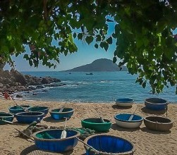 Life's A Beach. Central Vietnam Homestay