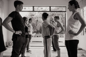 Social Scene. Nomad Yoga Hoi An, Vietnam, yoga, meditation, exercise