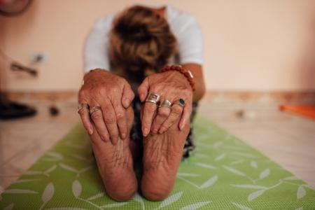 Nomad Yoga Hoi An, Vietnam, yoga, meditation, exercise