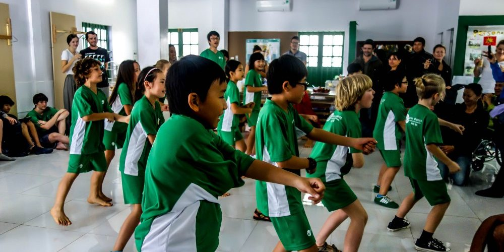 Schools. greenshoots international school, hoi an, vietnam, schools, international, secondary, primary