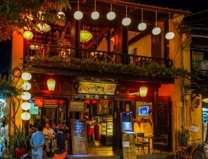 Before and Now. Hoi An Bar Restaurant. external_opt