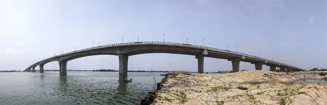 Cua Dai Bridge 8