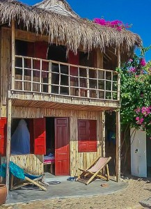 Life's a Beach 1, Central Vietnam, Homestay