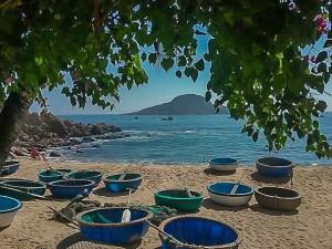 Life's a Beach 2, Central Vietnam, Homestay
