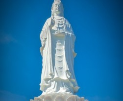 Featured Image. Lady Buddha. Monkey Mountain (7) (1 of 1)