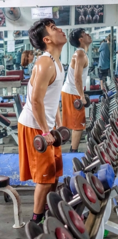 Trung Tam The Duc The Hinh, Hoi An Gym