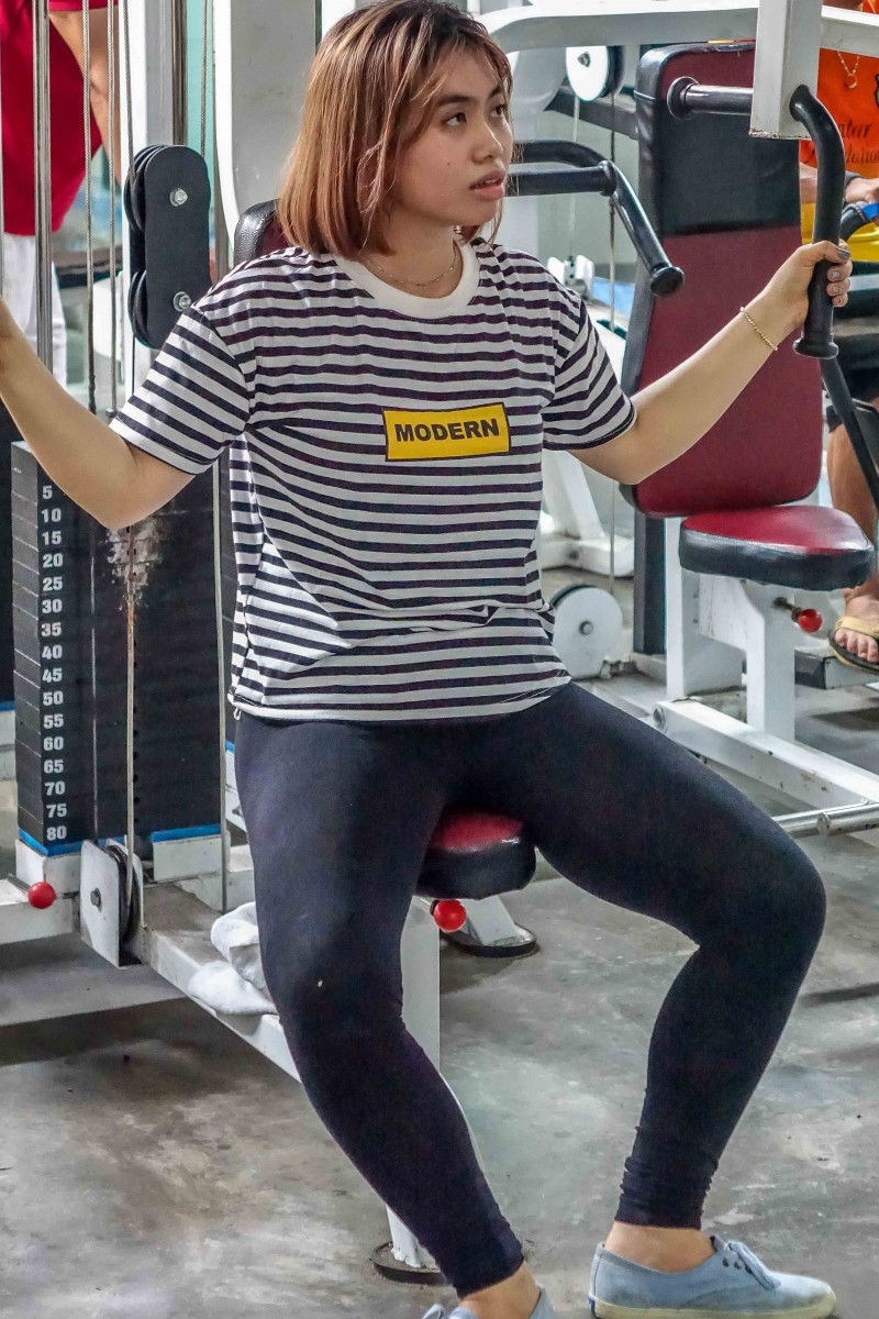 Trung Tam The Duc The Hinh, Hoi An Gym
