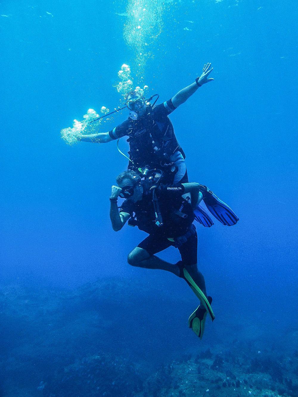 diving, cham island, snorkling, hoi an, vietnam