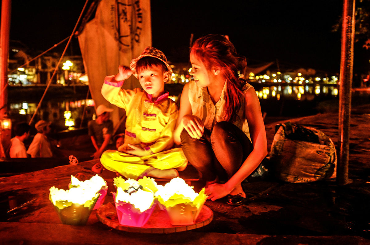 hoi an full moon festival, hoi an, vietnam, hoi an now travel guide to old town