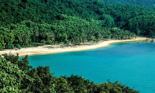 cham island, hoi an, vietnam, diving, weather, summer