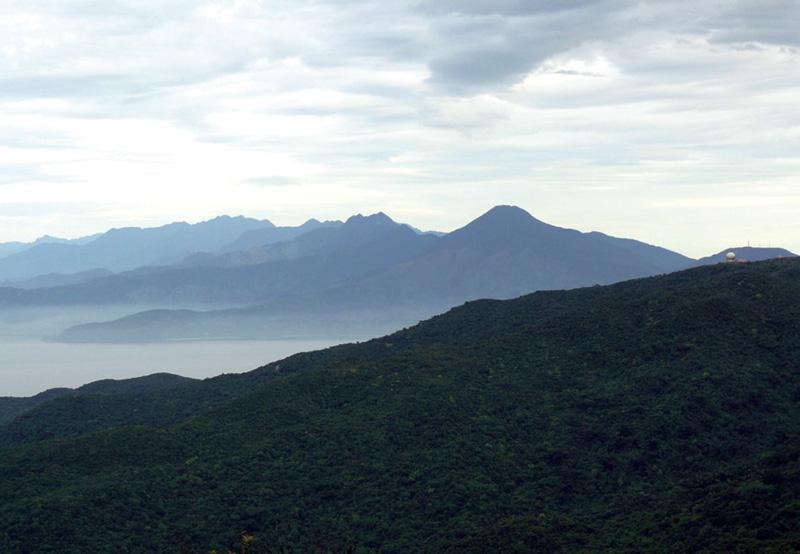 Monkey Mountain (Son Tra Peninsula)