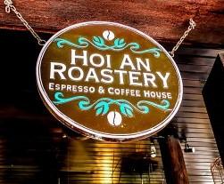 Hoi An Roastery, coffee, hoi an, vietnam, coffee shops hoi an, cafes hoi an, vietnam