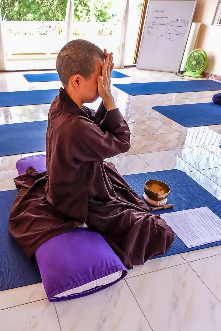 Mindful Meditation at Nomad Yoga, Hoi An Meditation, Su Co Vi 7_opt