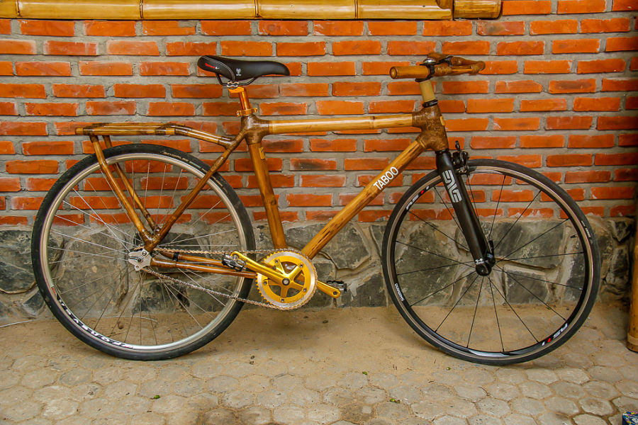 Taboo Bamboo Hoi An, bamboo bycicle_opt
