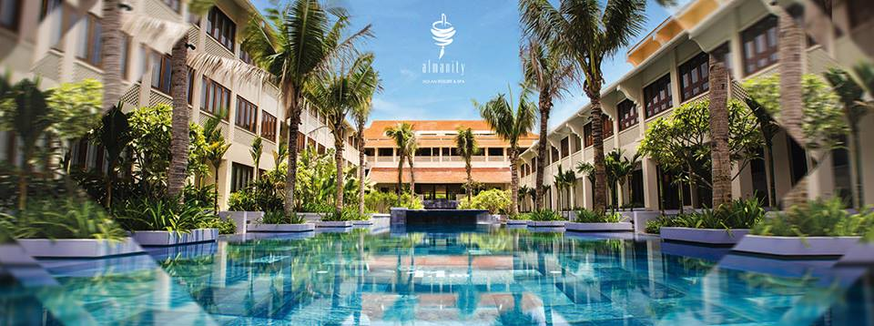 Almanity Resort & Spa, Hoi An, Vietnam hotels