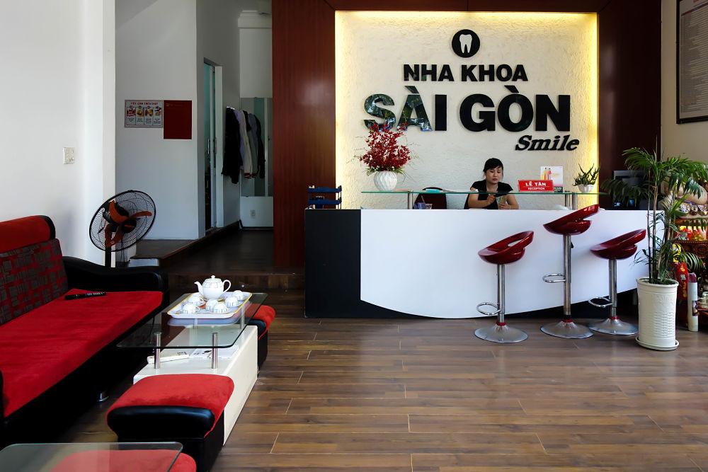 Sai Gon Dental clinic