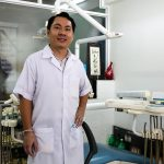 Dr. Long - Golden smile dental clinic