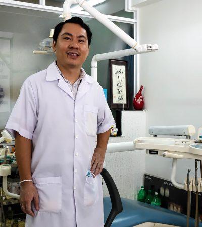 Dr. Long - Golden smile dental clinic