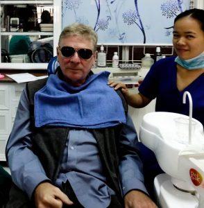 East meet West Dental