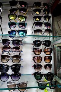 Sai Gon Optical, Hoi An sunglasses