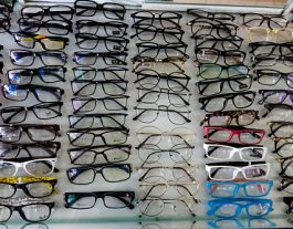 Sai Gon Optical, Hoi An, glasses