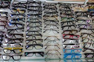 Sai Gon Optical, Hoi An, glasses