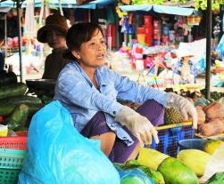 Central Market, Hoi An