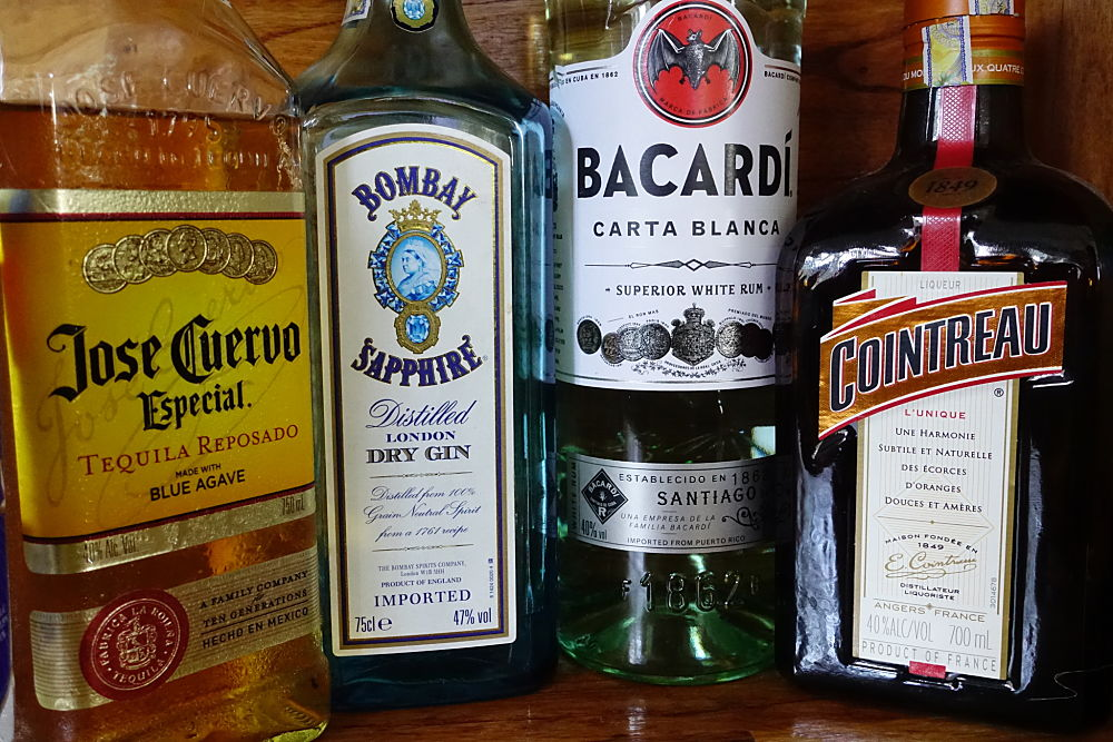 Cheaper than Chips - Alcohol in Vietnam
