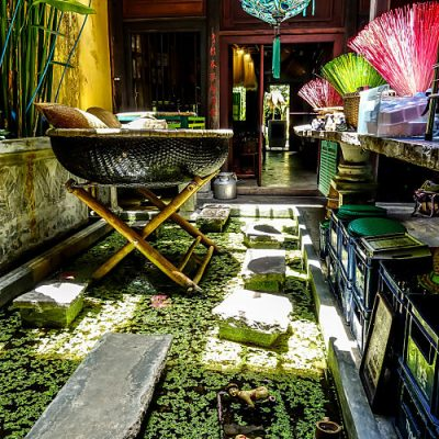 Cocobana Tea Room Hoi An