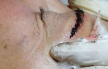 eyebrow tattoo, magic spa, hoi an, vietnam