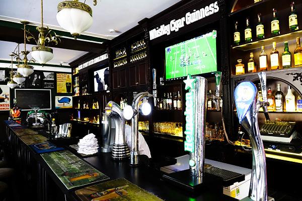 Dublin Gate Bar, Hoi An