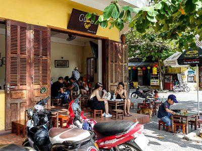 Gu Go Cafe, Hoi An