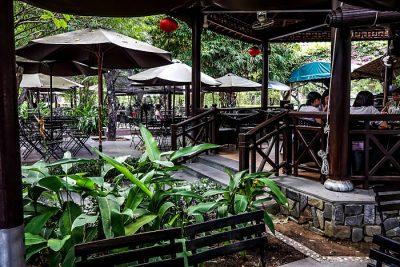 Hoi An historic Cafe, Hoi An