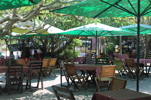 tinh thuong cafe