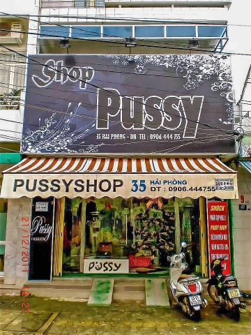 It's a sign, Hoi An Now, Hoi An, humor