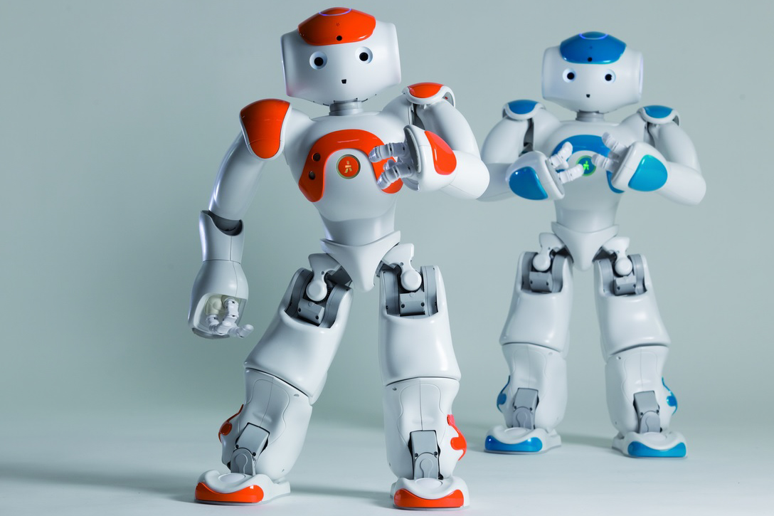 japnese-robots
