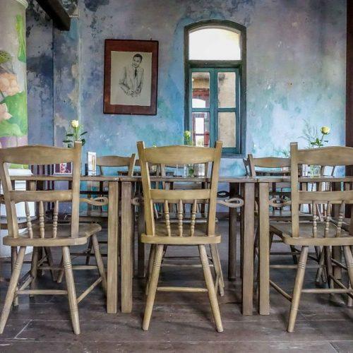 The Hill Station. Bar/restaurant Hoi An. Deli Hoi An, Hoi An