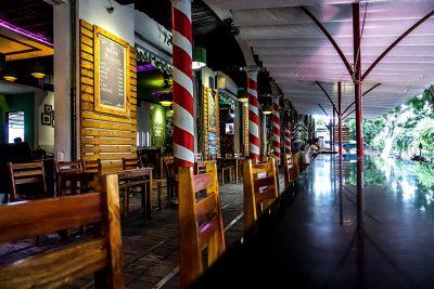 Uy Viet Cafe Hoi An