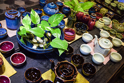 Quick guide to Galleries, Hoi An