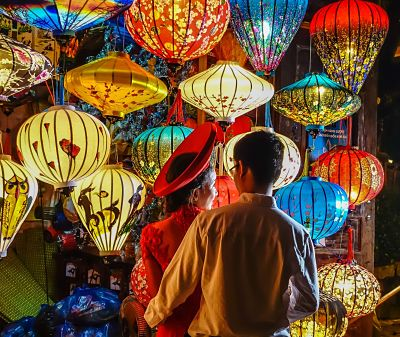 Hoi An's Night Market - Hoi An Now