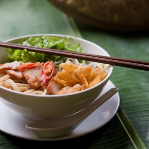 Streets restaurant, Hoi An