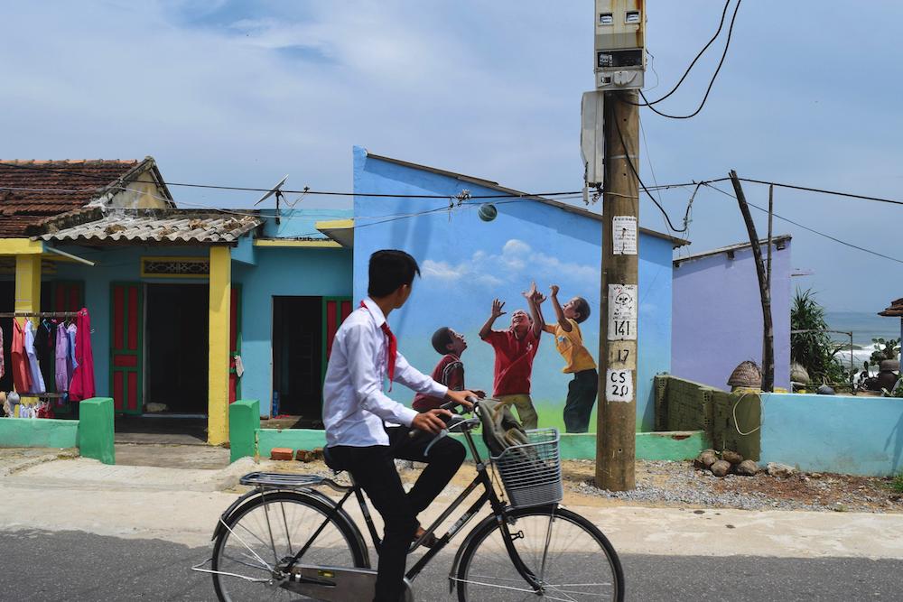 Tam Thanh village, tam ky, Hoi An