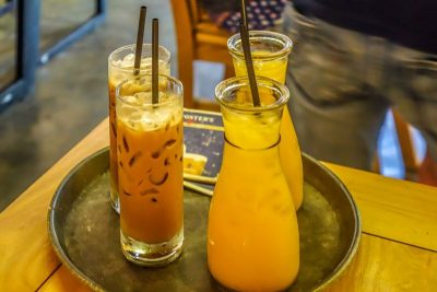 thom-pineapple-coffee-and-juice_Hoi An restaurant