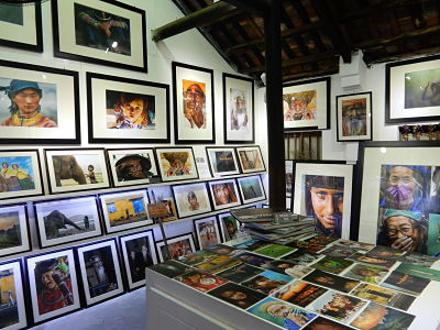 Rehahn photographer Gallery, Couleurs d'Asie, Hoi An